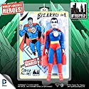 Superman Retro Series 1 Action Figure Bizarro