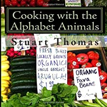 Cooking with the Alphabet Animals