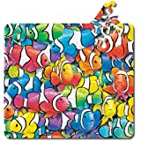 HandStands Puzzle Mouse Mat Clown Fish ~ HandStands
