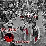"Vol.2-Texas Blues Projectvon ""Dr. Wu' & Friends"""