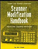 img - for Scanner Modification Handbook Paperback March, 1990 book / textbook / text book