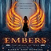 Embers | Karen Ann Hopkins
