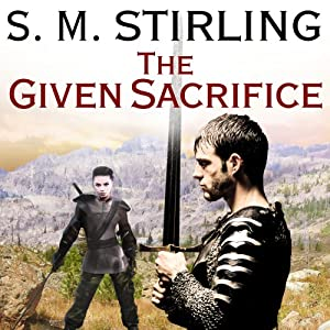 The Given Sacrifice Audiobook