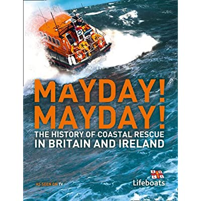 Mayday Mayday - new ITV1 series starts on 13th September at 19:30