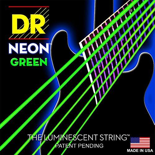 DR NEON GREEN ELEC 10-46