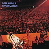 Live in Japan by Deep Purple [Music CD]