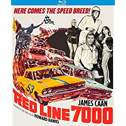 Red Line 7000 [Blu-ray]