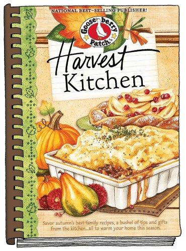 Gooseberry Patch: Harvest Kitchen