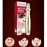 BIOAQUA Gold Collagen Essence Eye Cream Anti Dark Circle Wrinkle Repairing