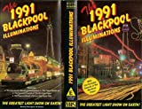 The Blackpool Illuminations - 1991
