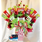 And to All a Movie Night - Holiday Themed Redbox Gift Basket