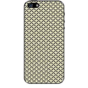 Skin4Gadgets ABSTRACT PATTERN 269 Phone Skin STICKER for APPLE IPHONE 5