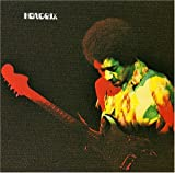 Band of Gypsys by Jimi Hendrix (2006-06-21)