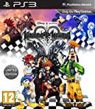 Kingdom Hearts HD 1.5 Remix Edicion Limitada