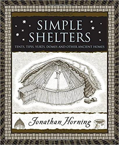Fantastic resource book on the history of the yurt yurt The history of the Yurt 61xB4v6FYjL