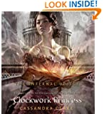 The Clockwork Princess (The Infernal Devices)