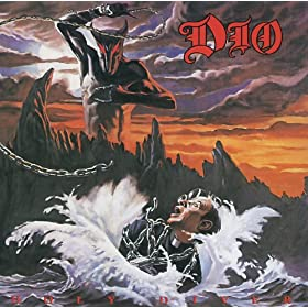 Holy Diver (Remastered)