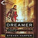 Dreamer: Silent Empire, Book 1 Audiobook by Steven Harper Narrated by P. J. Ochlan