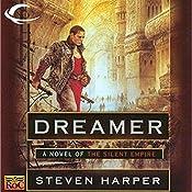 Dreamer: Silent Empire, Book 1 | Steven Harper