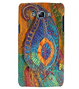 Citydreamz Back Cover For Samsung Galaxy On5 Pro|