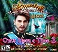 Once Upon A Time 2 Amazing Hidden Object Games 4 Game Pack by Legacy Games