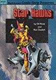 Star Hawks Book 1 (Comic-strip preserves) (0932629210) by Kane, Gil