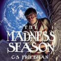 The Madness Season Audiobook by C. S. Friedman Narrated by Jonathan Davis