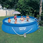 Intex 12-54916GS Easy Set Pool, 457 x...