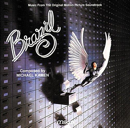 未来世紀ブラジル オリジナル・サウンドトラック