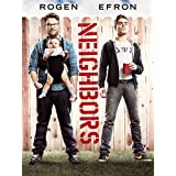 Amazon Instant Video ~ Seth Rogen (601)  Download: $4.99
