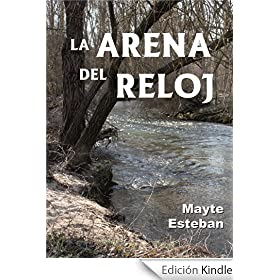 La arena del reloj