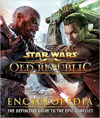 Star Wars: The Old Republic: Encyclopedia written by Ian Ryan