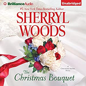 The Christmas Bouquet Audiobook