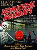 Homicidal Holidays: Fourteen Tales of Murder and Merriment
