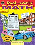Real-World Math, Grades 5-8