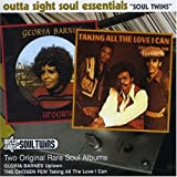 echange, troc Gloria Barnes & The Chosen Few - Soul Twins /Vol.2