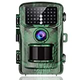 ?New Version?TOGUARD Trail Camera 14MP 1080P Wildlife Scouting Hunting Camera Motion Activated Night Vision Game Cam with 2.4