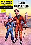 img - for David Copperfield: Classisc Illustrated (Classics Illustrated) book / textbook / text book