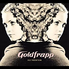Cover image of song Paper bag by Goldfrapp