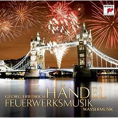 Händel Feuerwerksmusik