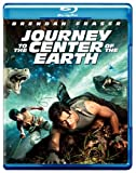 Cover art for  Journey to the Center of the Earth [Blu-ray]