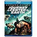 Journey to the Center of the Earth [Blu-ray]