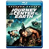 Journey to the Center of the Earth [Blu-ray] ~ Brendan Fraser