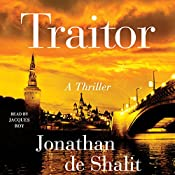Traitor: A Novel | [Jonathan de Shalit]