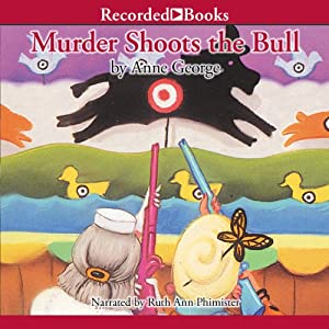 Murder Shoots the Bull Hörbuch