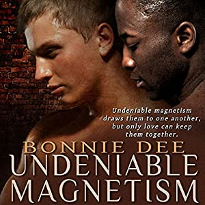Undeniable Magnetism Audiobook