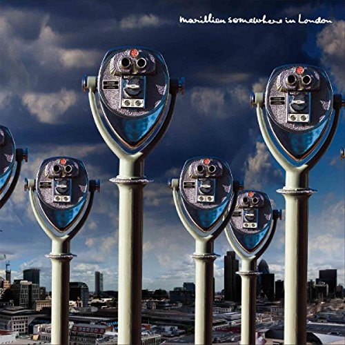 Somewhere in London (3 CD)