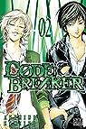 Code:Breaker T02 par Kamijyo