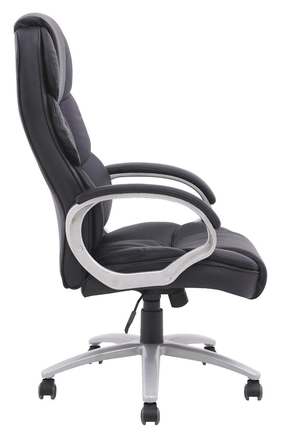 high back executive ergonomic office chair reviews 1