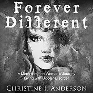 Forever Different Audiobook
